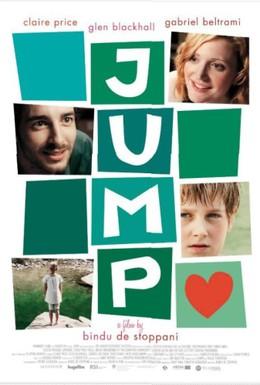Постер фильма Прыжок (2012)