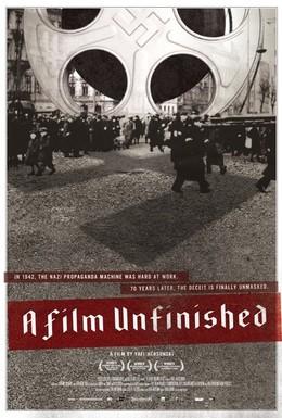 Постер фильма Неоконченный фильм (2010)