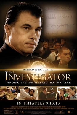 Постер фильма Расследование (2013)