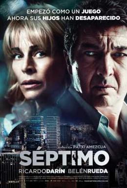 Постер фильма Седьмой этаж (2013)