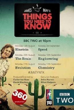 Постер фильма BBC. Всё, что нужно знать (2011)