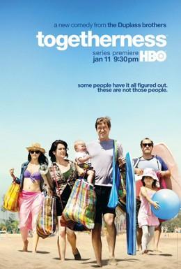 Постер фильма Вместе (2015)