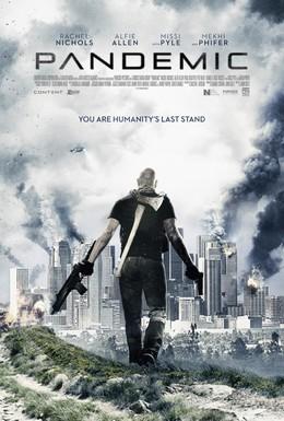 Постер фильма Пандемия (2016)