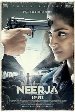 Постер фильма Нирджа (2016)