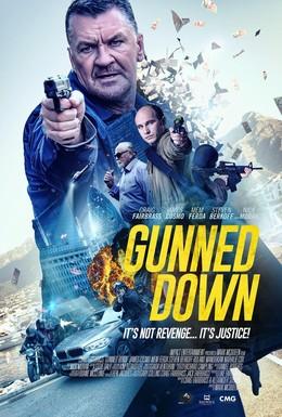 Постер фильма Ограбление в Лондоне (2017)