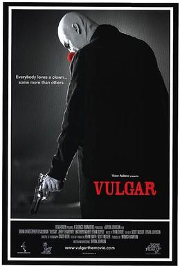 Постер фильма Похабник (2000)