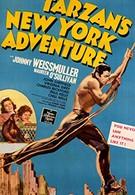 Приключения Тарзана в Нью-Йорке (1942)