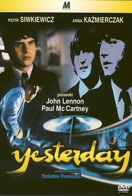 Постер фильма Вчера (1985)