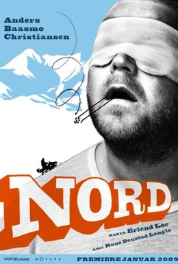 Постер фильма Север (2009)