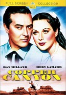 Медный каньон (1950)