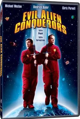 Постер фильма Пришельцы-завоеватели (2003)