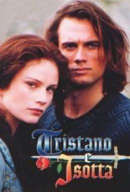 Постер фильма Тристан и Изольда (1998)