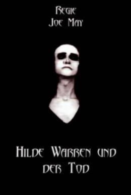 Постер фильма Хильда Уоррен и смерть (1917)