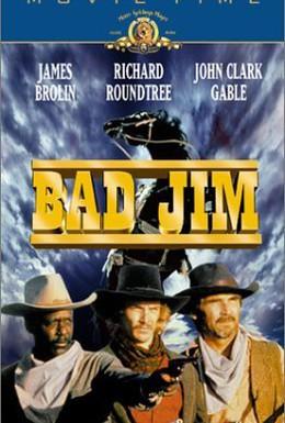 Постер фильма Плохой Джим (1990)