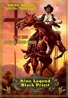 Падре Кино: Легенда о черном монахе (1993)