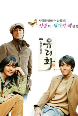 Постер фильма Витражи (2004)