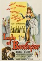 Леди из бурлеска (1943)