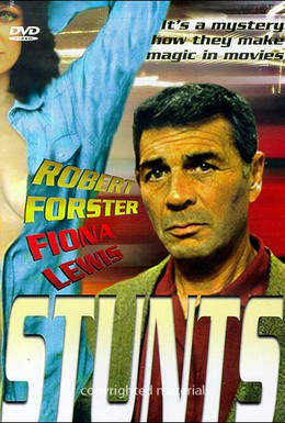 Постер фильма Каскадеры (1977)