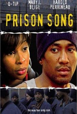 Постер фильма Тюремная песня (2001)