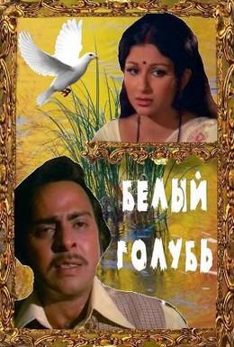 Постер фильма Белый голубь (1974)