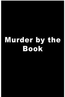 Постер фильма Убийство по книге (1987)
