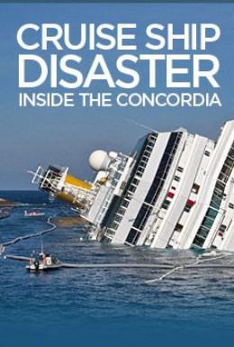 Постер фильма Крушение Concordia: Взгляд изнутри (2012)