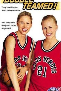 Постер фильма Двойная команда (2002)