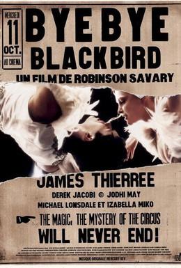 Постер фильма Прощай, черный дрозд (2005)