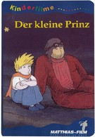 Маленький принц (1990)