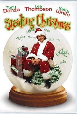 Постер фильма Украденное Рождество (2003)