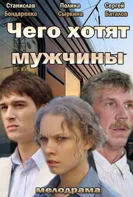 Постер фильма Чего хотят мужчины (2013)