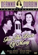Ради любви к Мэри (1948)