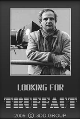 Постер фильма В поисках Трюффо (2009)