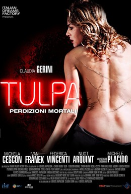 Постер фильма Тульпа (2012)