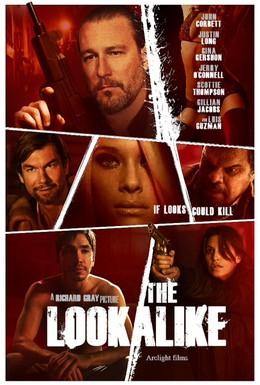 Постер фильма Внешнее сходство (2014)