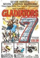 Восстание семерки (1962)