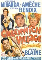 Гринвич-Виллидж (1944)