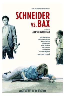 Постер фильма Шнайдер против Бакса (2015)