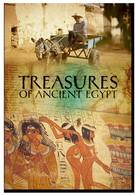Сокровища Древнего Египта (2014)