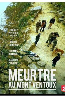 Постер фильма Убийства в Мон-Венту (2015)