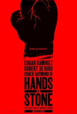 Постер фильма Каменные кулаки (2016)
