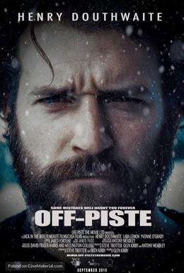 Постер фильма Отдаленный склон (2016)