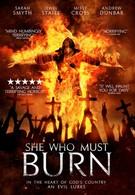 Она должна сгореть (2015)