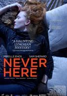Никогда здесь не была (2017)