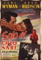 Все, что дозволено небесам (1955)