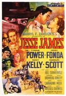 Джесси Джеймс. Герой вне времени (1939)