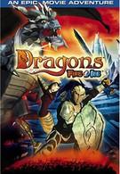 Драконы: Сага Огня и Льда (2004)