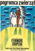 Прерия (1971)