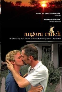 Постер фильма Ранчо Ангора (2006)