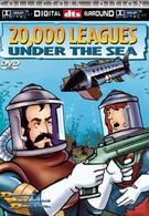 20,000 лье под водой (1985)